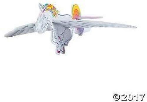 Unicorn Gliders 24 ct Party Supplies SG/_B06XWH9YTT/_US