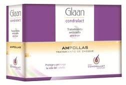Glaan, Producto para la caída del cabello - 400 ml.: Amazon ...