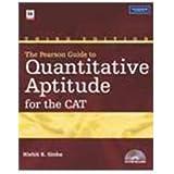 The Pearson Guide To Quantitative Aptitude For The CAT
