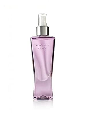 Bath & Body Works Pleasures Enchanted Orchid Body Splash 8 fl oz/236ml