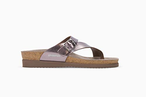 Mephisto Women's Helen Sandals Bronze Star Metallic Leather 42 (US Women's 12)