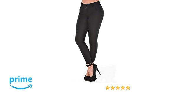 Perfect body PBJ0754 Colombian Jeans