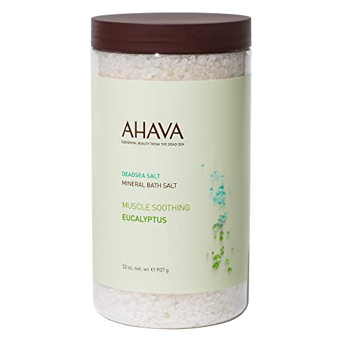 AHAVA Dead Sea Mineral Bath Salts