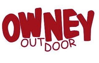 Owney Ranger High Outdoorschuh Schuhe für Hundebesitzer braun-petrol 36 - 47