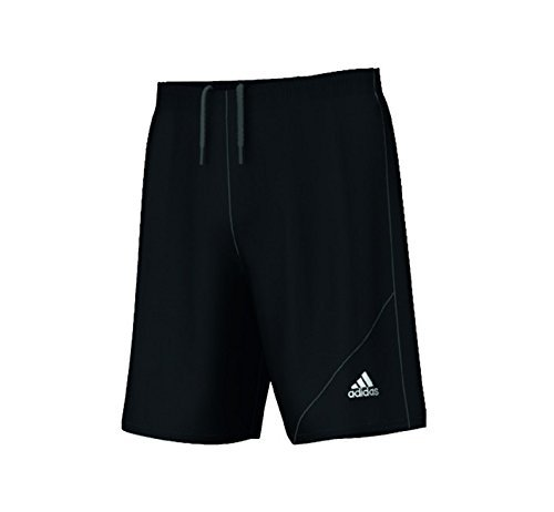 adidas Striker 13 Shorts (Youth) Black (XS) (YXL)