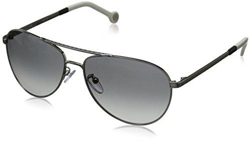 carolina-herrera-womens-she045-580579-aviator-sunglasses-shiny-palladium-smoke-gradient-58-mm