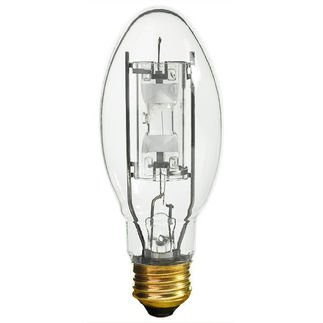 Osram Sylvania 64417 Mp100/U/Med Metal Halide Lamp Sylvania Metal Halide