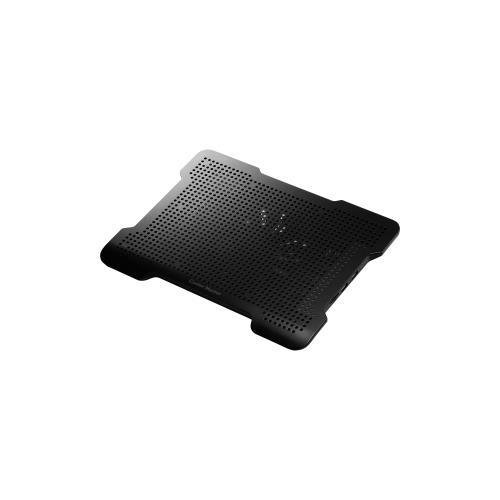 Cooler Master R9-NBC-XL2K-GP NotePal X-Lite II - Ultra Slim Laptop Cooling Pad with 140 mm Silent Fan