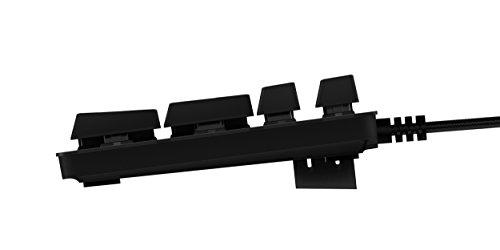 Logitech G413 Carbon Wired Gaming Keyboard