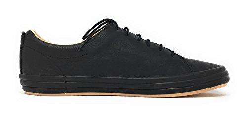 Signore Delle Campeggiature Hoops Sneaker, Bianco, 39 Eu Nero