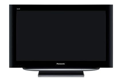"8f18347e5 Panasonic TX-32LZD85-32"" Widescreen Viera 1080P Full HD LCD TV - With"