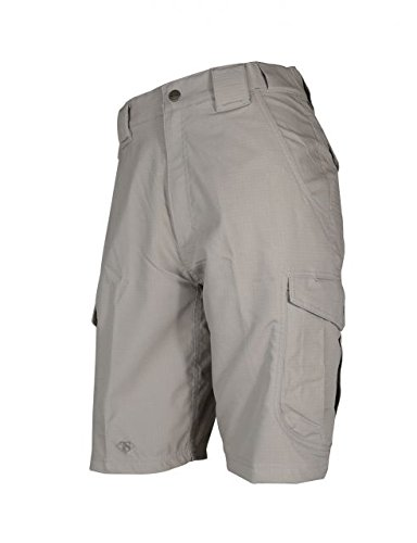 Tru-Spec Shorts, 24-7 Kh Ascent, Khaki, 38