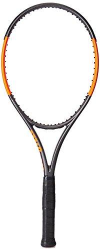 Wilson WRT73451U2 Burn 100ls Tennis Racquet Racket 4 1/4