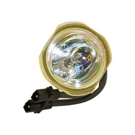 - Replacement for P-VIP 150W 1.3 E21.5A Bare LAMP ONLY Projector TV Lamp Bulb is Compatible with Sylvania