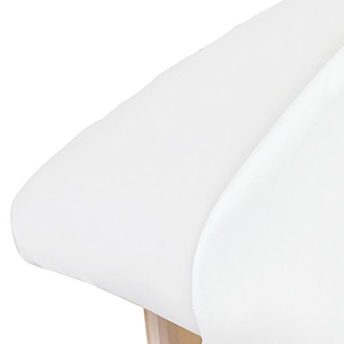 forpro-premium-microfiber-fitted-sheet-white