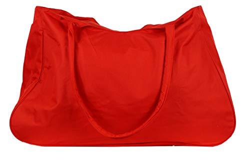Pour L'épaule À Sac Jay Porter Rot fashionbox mehrfarbig Femme 1qEqYw