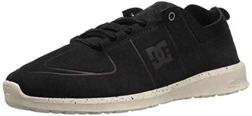 DC Lynx Lite Zero Skate Shoe Black