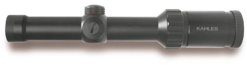 Kahles K 1-6x24 illuminated G4B Reticle, used for sale  Delivered anywhere in USA