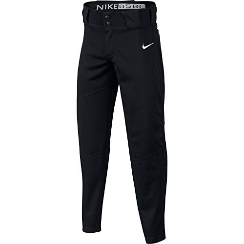 ee1e72a59058 Nike Boys Pro Vapor Baseball Pants (Black M)❗️Ships Directly from