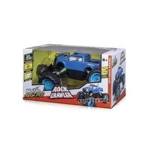 Maisto R/C Rock Crawler 2017 Ford F-150 Raptor (Colors May Vary) Vehicle