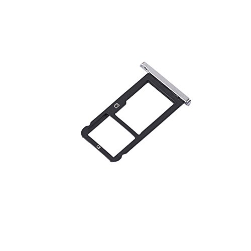 New EagleStar Replacement For ZTE ZMax Pro Z981 NANO SIM & Micro SD Card Slot Memory Tray Holder - Pro Sim
