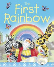 Download The First Rainbow pdf
