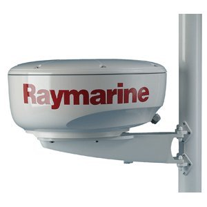 (Raymarine Mast Mount Bracket for 18