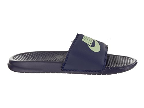 Benassi Flip Nike Fresh Jdi Flops Blue Mint Binary Men amp; s Beach Pool fwqAd0qpx