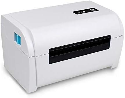 MHOLR Impresora Térmica Interfaz USB Portátil Impresora Térmica De ...