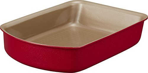 Egg Pan IH correspondence 15 × 20cm red