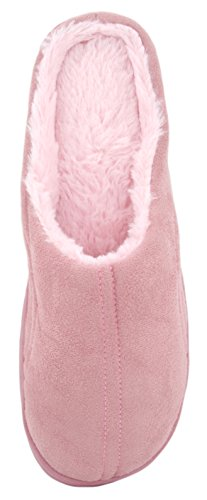 Chaussons femme Rose pour SlumberzzZ SlumberzzZ Chaussons femme SlumberzzZ pour femme Rose pour Rose SlumberzzZ Chaussons f8PqgCw
