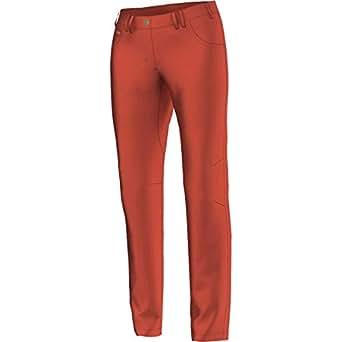 Adidas Outdoor 2014/15 Women's Comfort Hiking Pants (Tribe Orange - S)