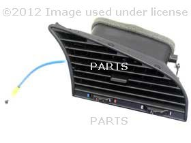 BMW e36 (95-97) Dashboard Air Vent Center NEW Genuine dash ventilation (Center Dash Vent)