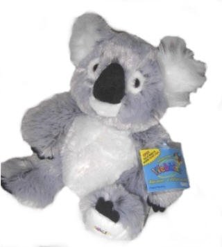 Amazon Com Ganz Webkinz Koala Bear Toys Games