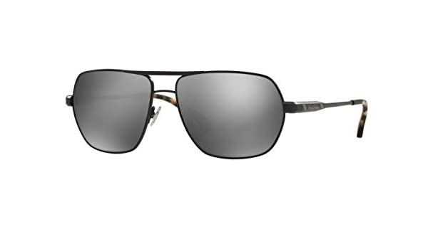 25924fff505 Sunglasses Brooks Brothers BB 4041 S 11546G MATTE BLACK  Amazon.ca   Clothing   Accessories
