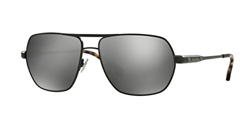 5fa241d3482 Image Unavailable. Image not available for. Colour  Sunglasses Brooks  Brothers BB 4041 S 11546G MATTE BLACK
