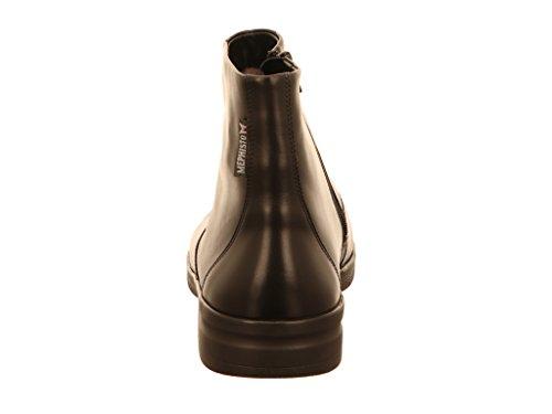 JASKO Schwarz Boots Mephisto Mephisto Boots Noir qRw1OvxP