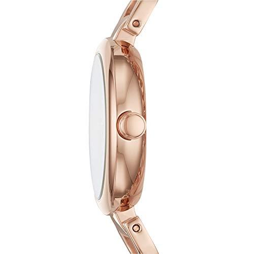 DKNY Women's Eastside Stainless Steel Dress Quartz Watch