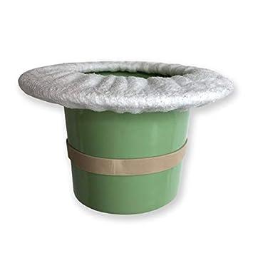 newborn size SAGE GREEN  hat