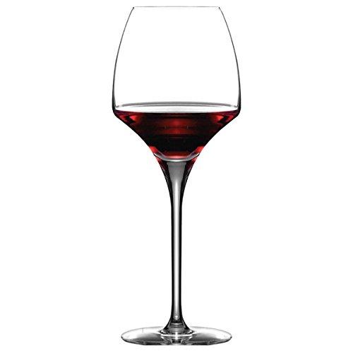 Chef & Sommelier Open Up Universal Tasting Weinkelch 400ml, ohne Füllstrich, 6 Stück