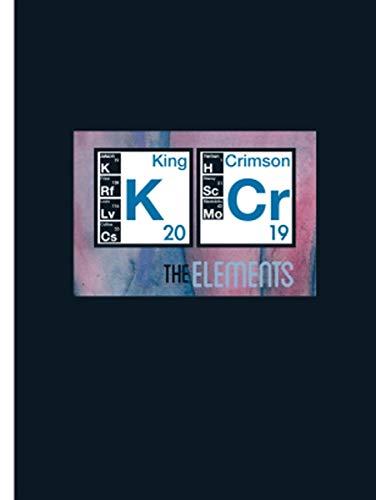 The Elements Tour Box 2019 (Elements Boxed)