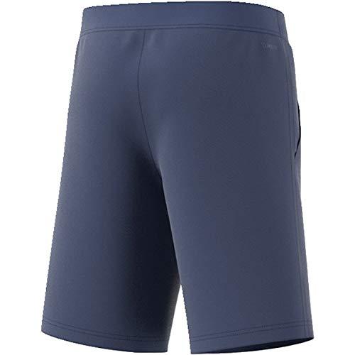 adidas Men's Essex Shorts Noble Indigo X-Large 9.5
