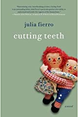 Cutting Teeth[CUTTING TEETH][Hardcover] Hardcover