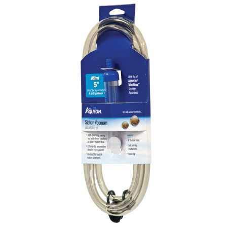 Aqueon Medium Siphon Vacuum