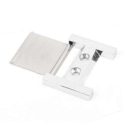 eDealMax Muebles Accesorios de Armario de puertas 50mmx38mm ...
