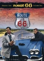 New Roxbury Entertainment Route 66 Season One Volume 2 4 Discs Television Box Sets Product Type Dvd (Roxbury Accessories)