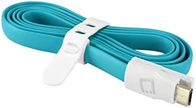 Cellet 3 Feet Tangle Micro Charging