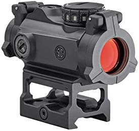 Romeo MSR RED DOT Sight From Sig Sauer