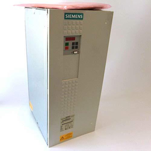 Variable Frequency Drive 6SE7027-2ED61 SIMOVERT VC Converter Compact Unit 380-480V AC 50/60HZ 6SE7 027-2ED61