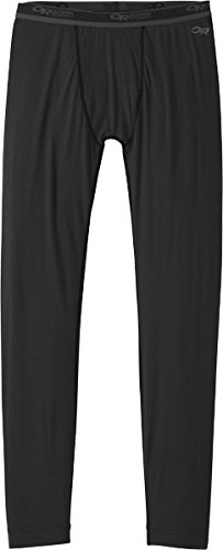 Outdoor Research Men's Alpine Onset Bottoms, Black, Small